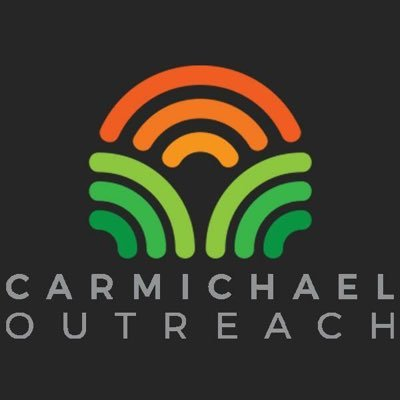 carmichael outreach logo